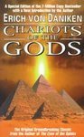 Chariots Of The Gods [paperback] By...