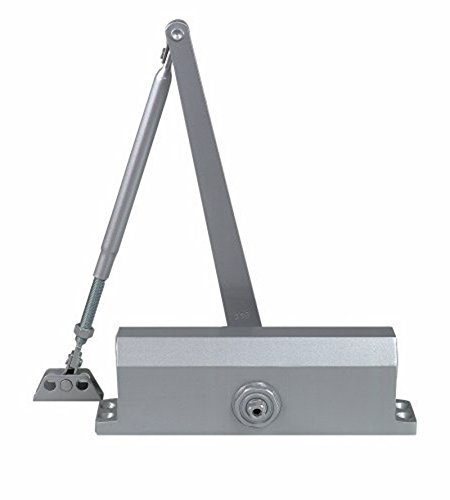 3000-ALUM Commercial Grade Door Closer