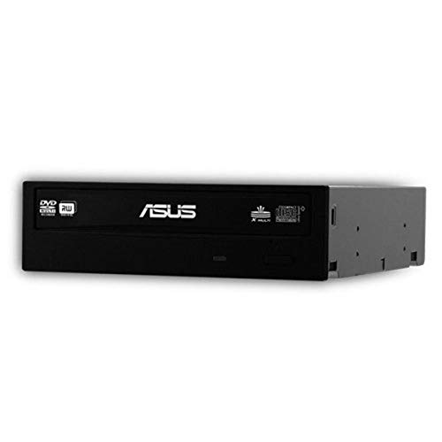 ASUS Internal 24X SATA Optical Drive DRW
