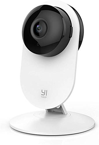 YI Security Home Camera Baby Monitor