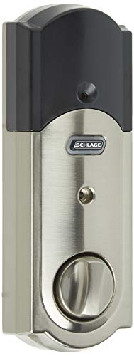 Schlage Z-Wave Connect Camelot