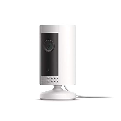 Compact Plug-In HD security camera