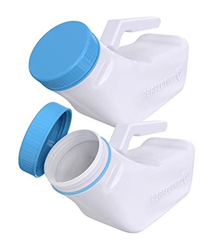 Urinals for Men Spill Proof by PerfectMed