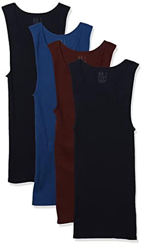 Fruit of the Loom Men's Tag-Free Tank