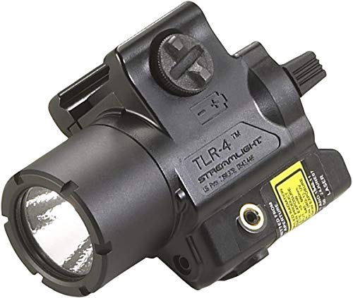 Streamlight 69240 TLR-4 Compact Rail