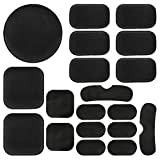 Aoutacc Universal Airsoft Helmet Pads,...