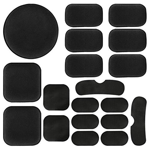 Aoutacc Universal Airsoft Helmet Pads