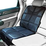 Sunferno Car Seat Protector - Protects...