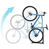 Bike Nook Bicycle Stand, Portable and...