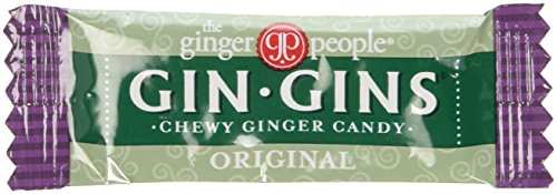 The Ginger People Ginger Chews