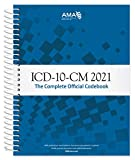 ICD-10-CM 2021: The Complete Official...