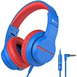 iClever HS19 Kids Headphones with...