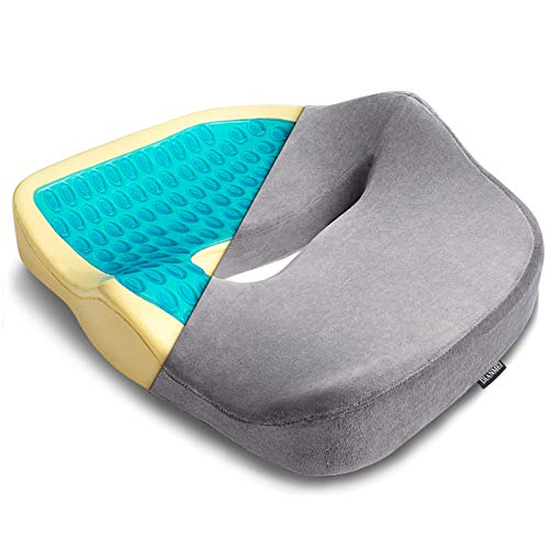 DIANMEI Seat Cushion for Office Chair