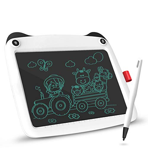 LCD Graffiti Writing Tablet 3D Printing Pen