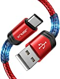 USB Type C Cable 3A Fast Charging...