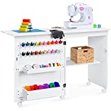 Best Choice Products Folding Sewing...