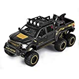 F-150 Pickup Truck Toy Refitted 6x6...