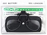 K1C2 MagniClips 2.0 Clip on Magnifiers...