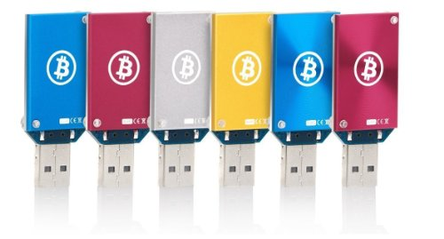 ASICminer - Bitfountain USB