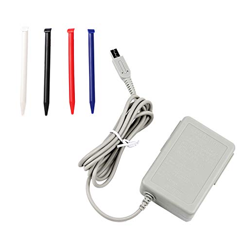 New 3DS XL Charger Kit