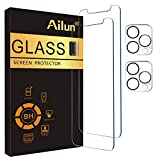 Ailun 2 Pack Screen Protector Compatible...