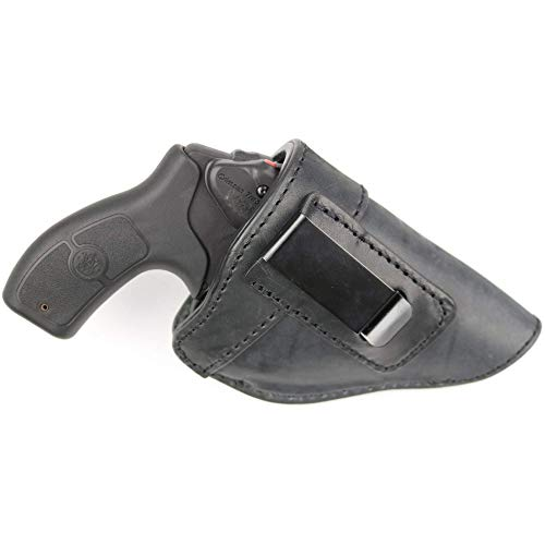 ComfortTac The Protector Leather IWB Holster