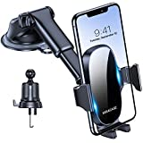 Miracase 4-in-1 Cell Phone Holder for...
