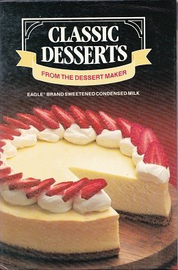 Classic Desserts From the Dessert Maker