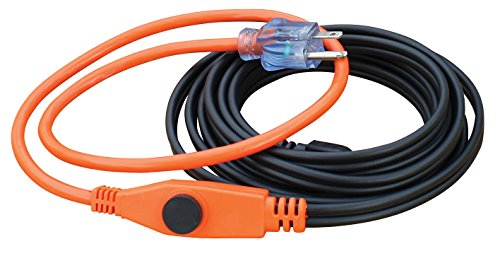 Prime Wire & Cable PHC42W06 DE-ICING CABLE WATER PIPE