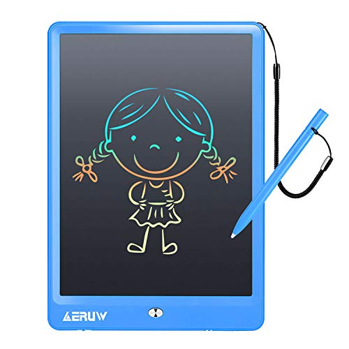 LCD Writing Tablet Colorful 10 Inch Electronic