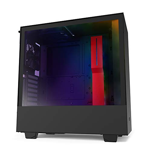 NZXT H510i - CA-H510i-BR