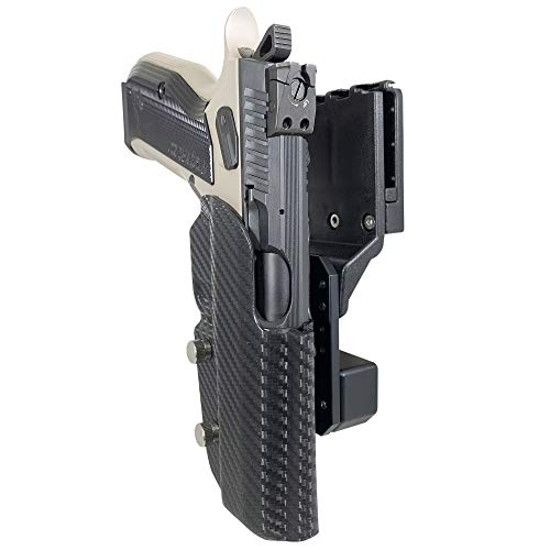Professional Competition Holster OWB
