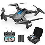 DEERC Drone with Camera 1080P HD FPV...