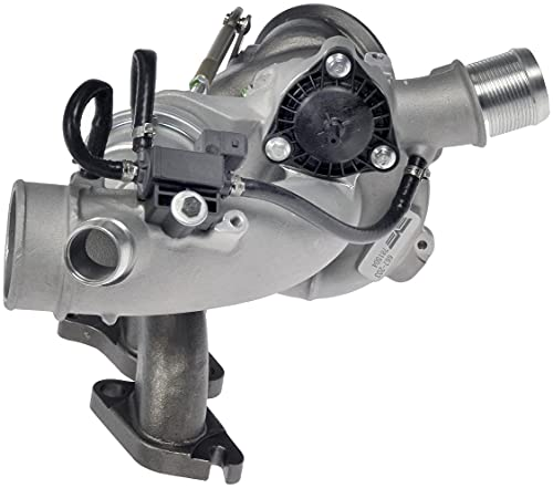 Dorman 667-203 Turbocharger for Select Buick