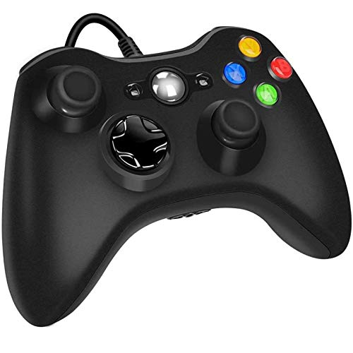 Wired Controller for Xbox 360, YAEYE Game Controller