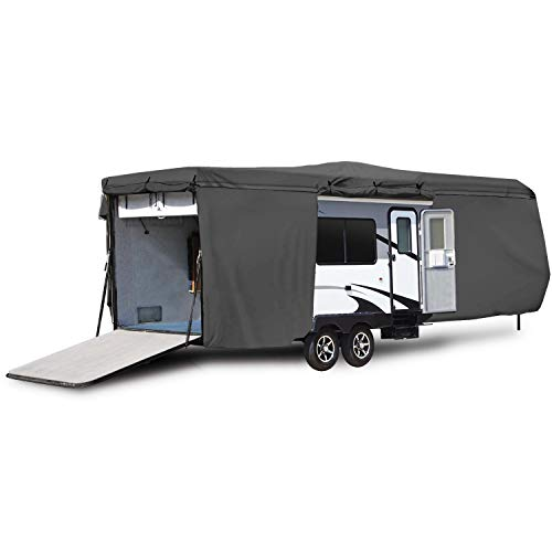 Waterproof Durable RV Motorhome Travel Trailer