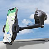 Suction Cup Phone Holder for...