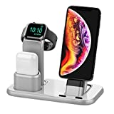 BEACOO Upgraded 3 in 1 Charging Stand...