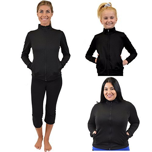 Stretch is Comfort Girl's and Women's