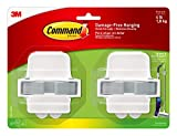 Command Broom & Mop Grippers, Multi-Use...