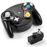 Veanic 2.4G Wireless Gamecube Controller...