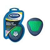 Dr. Scholl's BALL OF FOOT Pain Relief...