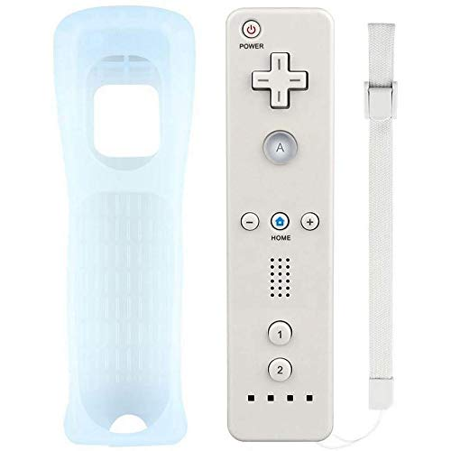 Wii Remote Controller, Replacement Remote Game Controller