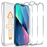 [3 Pack] Janmitta Screen Protector for...