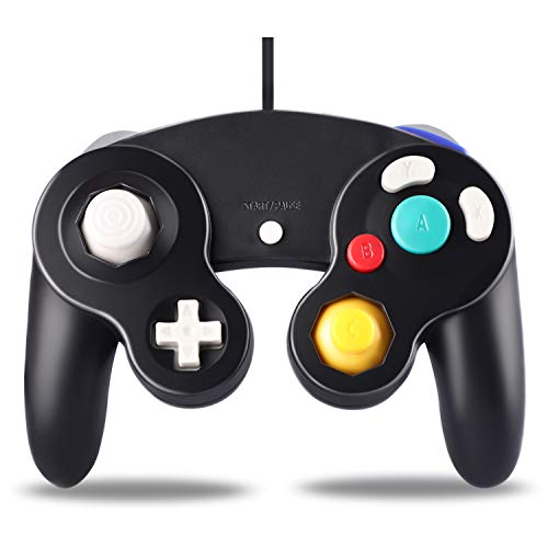 Classic Wired Controllers