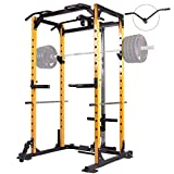 Mikolo Power Cage, 1000LBS Power Rack...