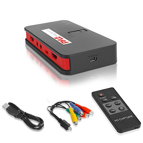 Capture Card Video Recording System