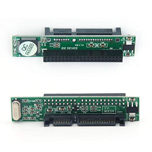 USECL 2.5 Inch IDE to SATA Adapter