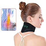 Tcare Tourmaline Magnetic Therapy Neck...