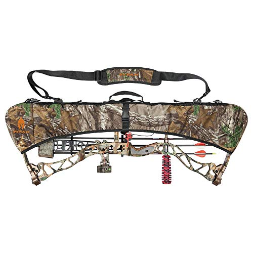 Allen Company Compound Bow Hunting